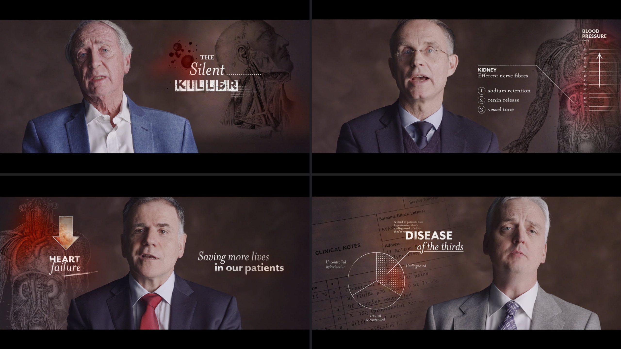 Documentary HTN:RDN | Branding Agency | Croma Studio